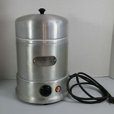 Vintage Sears Farm Master Pasteurizer Machine For Milk 1 Gallon No Pail Works