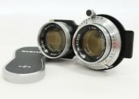 [Exc+++] Mamiya Sekor 80mm F/2.8 TLR Lens for C3 C33 C220 C330 from Japan