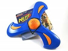 nerf dog squeak flyer medium gioco interattivo per cani