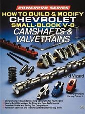 Motorbooks Workshop Ser.: How to Build and Modify Chevrolet Small-Block V-8...