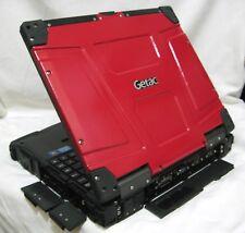 Fully Rugged Getac B300-H Toughbook, i5-2520M@2.5ghz, wi-fi AC7260, Custom GPS