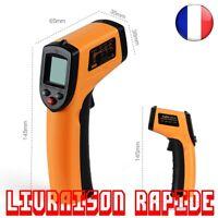 GM320 Sans Contact IRInfrarouge Thermomètre Laser Température Mesure Température
