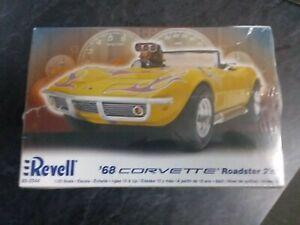 '68 Corvette Roadster 2in1