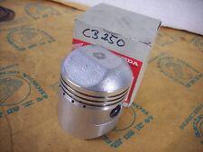 Nouveau Original piston/piston Honda CB 250 K/grande taille 0,50 13103-286-040