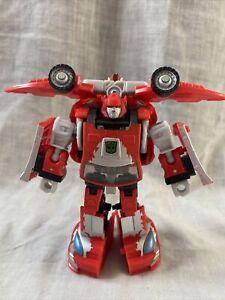 Transformers Classics / Robots In Disguise Cliffjumper