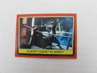 1983 Topps Star Wars Return of the Jedi Series 1 #121 Single Base Card