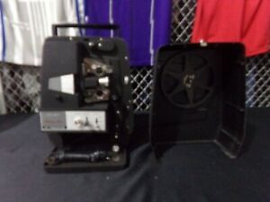 Sears Automatic 8mm Movie Projector UNTESTED-C1