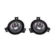 NEW FOG LIGHT PAIR FITS FORD RANGER 2001-03 FO2593184 1L5Z-15200-DA 1L5Z15200DA