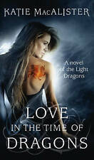 Love in the Time of Dragons by Katie MacAlister (Paperback, 2010) New Book