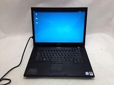Dell Latitude E6500 intel Core 2 Duo @2.26 GHz 4GB RAM 160GB HDD Linux(i-4-12)