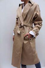 Cappotti e giacche da donna beige con bottone, taglia 46