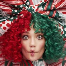 SIA EVERYDAY IS CHRISTMAS CD 2017