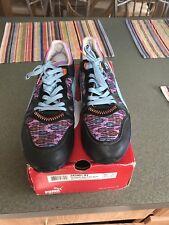 VG/EX RARE Puma Day Of The Dead Sneakers size 10.5 w/ box