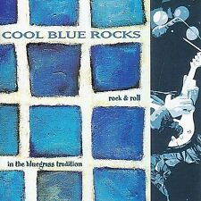 NEW - Cool Blue Rocks by Various Artists