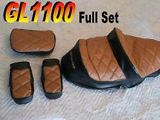 Honda GL1100 Seat Cover GoldWing Aspencade GL1100A Interstate GL1100i 890H full