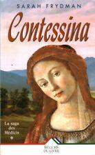 Livre contessina Sarah frydman book