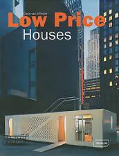 NEW Low Price Houses by Chris Van Uffelen