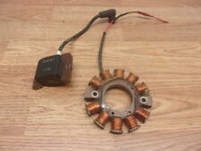 Craftsman 13.5 HP ohv tecumseh coil and stator