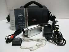 Canon FS20 Camcorder working condition