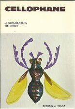 CELLOPHANE - J. KONIJNENBERG DE GROOT - 1972