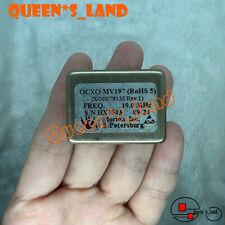 1 Morion Mv197 10mhz 12v 3627mm Square Wave Ocxo Crystal Oscillator