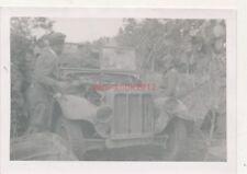 Foto, Die Motorhaube fehlt (N)19756