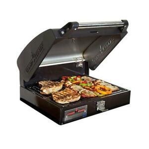 Vango Camp Chef BBQ Grill Box