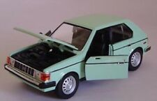 Plymouth Horizon 1985 1/24 Motormax (Light Green)