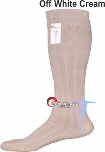 Men's Traditional Long Hose Kilt Socks USA Seller 65% Wool Blend brand M to 2XL