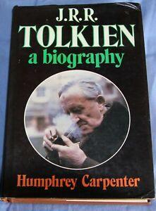 J.R.R. Tolkien,  A Biography, 1st/2nd, 1977