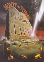 Monty Python s - The Meaning of Life (Bilingua New DVD