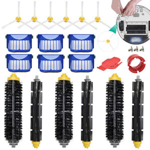 Replacement Parts Filter Brush For iRobot Roomba 620 630 650 600 Series Vacuum