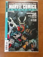 Marvel Comics Presents #5 (2019) Main Cover First Print Wolverine Daughter Cameo