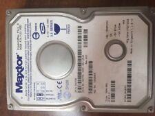 "Maxtor DiamondMax Plus 9 80gb ATA/133 IDE 3,5"" Hard Disk YAR41BW0 (rev.A00)"