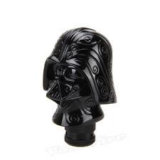Universal Shift Lever Shifter Knob Gear Star Wars Darth Vader Head Stick Black A