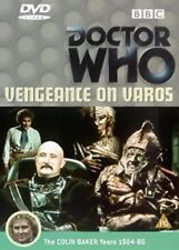 Doctor Who - Vengeance On Varos (DVD, 2001)