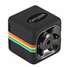 SQ11 Mini Full HD 1080P DV Sports Action Camera DVR Recorder Camera With TF Card