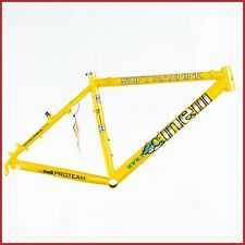 NOS CINELLI SOFT MACHINE PRO TEAM BIKE VINTAGE COLUMBUS ALTEC 2 ALLOY MTB RACING