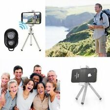 Remote Wireless Control Bluetooth Selfie GO Camera Shutter for Monopod iPhone US
