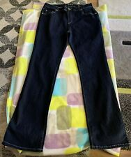 CITY CHIC Stretch  Denim Jeans - Size 14