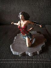 DC Gallery - Wonder Woman - PVC Statue - Justice League