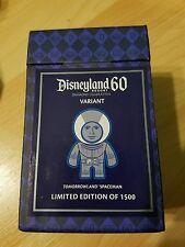 Disney Park Starz Disneyland 60 Mission Space Vinylmation Variant