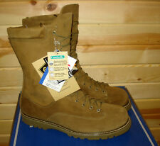"14 XW Matterhorn Corcoran CV3494 men's 10"" Waterproof Insulated Safety Toe Boots"
