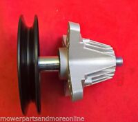 """MTD / Cub 30"""" & 42"""" Cut Late Model Lawn Mower Deck Spindle Assembly - 918-04822A"""