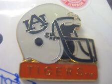 "Auburn University Pin - ""Tigers"" Helmet"