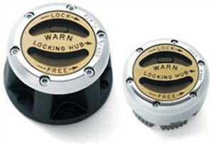 Locking Hub Kit-4WD Warn 20990