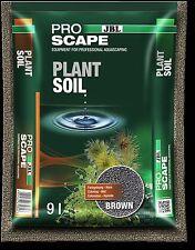 JBL ProScape Plant Soil Brown 9 Litres
