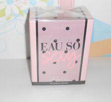 Victoria's Secret Eau So Sexy Eau De Parfum 1.7oz NEW