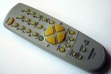 Toshiba CT-859 REMOTE CONTROL for TV  ( Fast shipping !! )