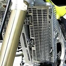 Radiator Guards Devol HCF-0094 for Honda CRF450R 2002-2004